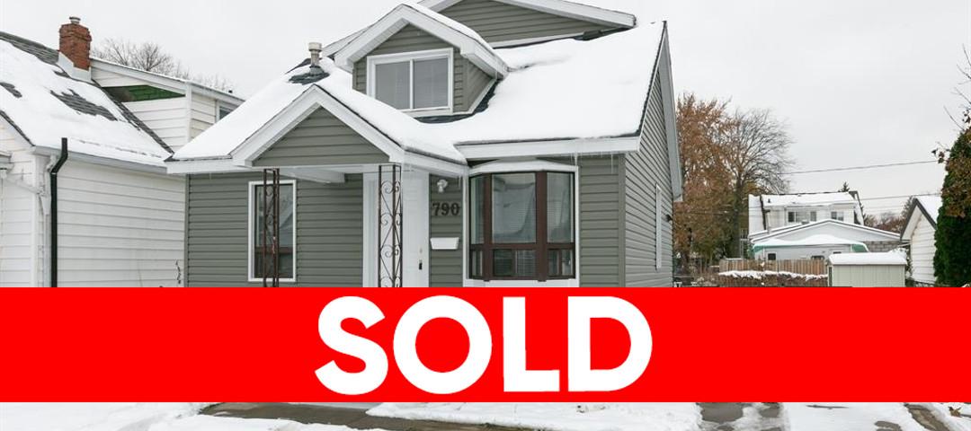 790 Stanley, Windsor Home For Sale!