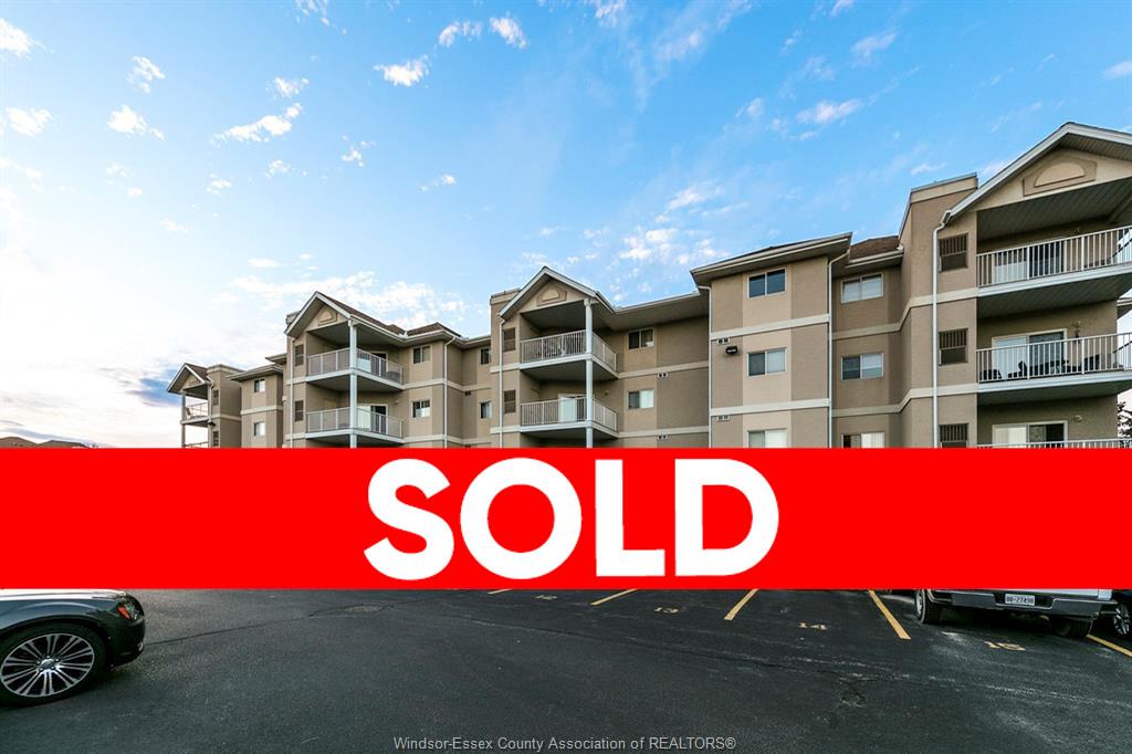 Condo For Sale- 1535 Grand Marais Unit #405