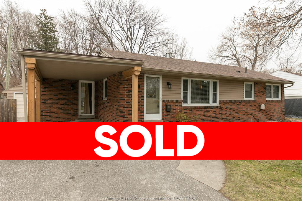 158 St. Marks - St. Clair Beach Home for Sale