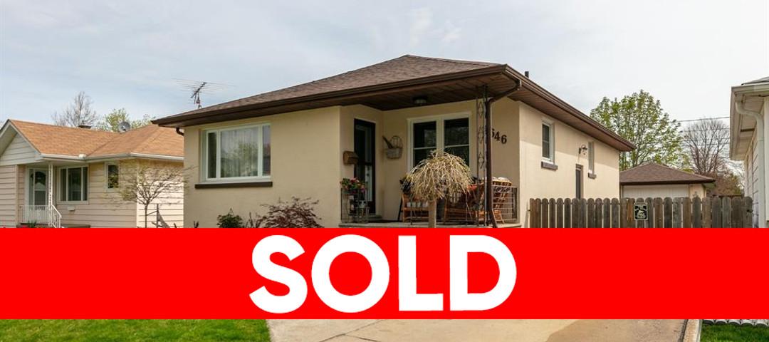2646 Chandler, Windsor Home For Sale!