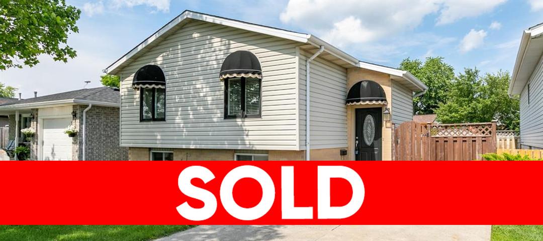 3064 Loebach, Windsor Home For Sale!