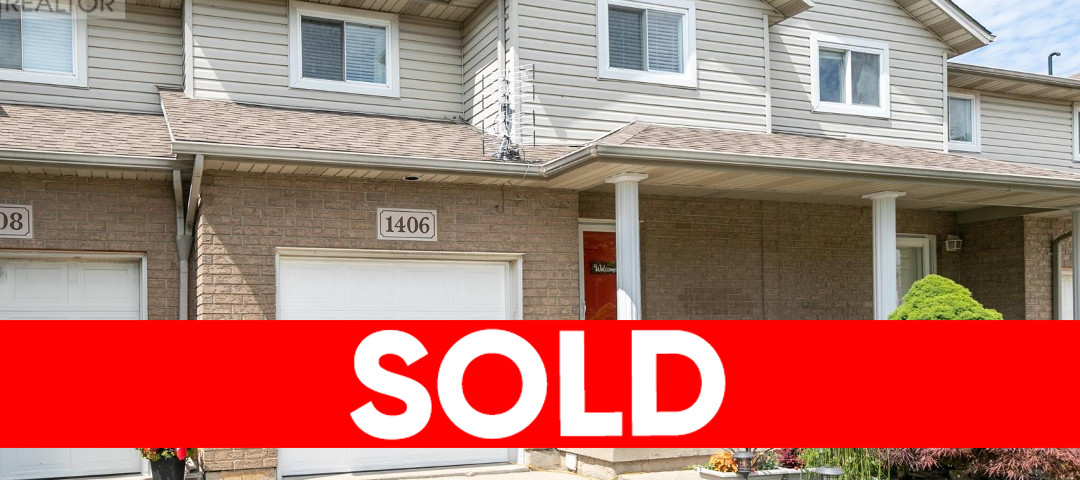 1406 Mickaila, Tecumseh Home For Sale!