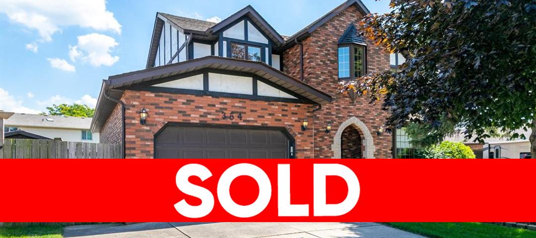 354 Rideau, Tecumseh Home For Sale!