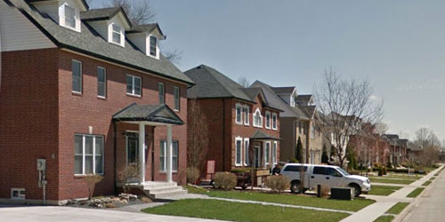 Canada's housing market seen headed for deceleration over next 5 years