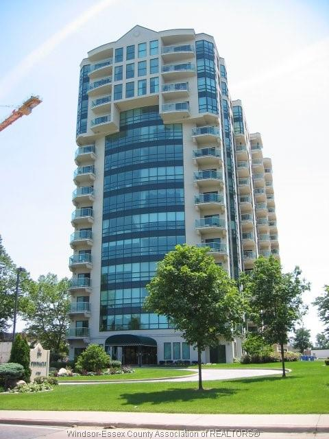 4789 Riverside Drive East #707 - Windsor Condo for Sale