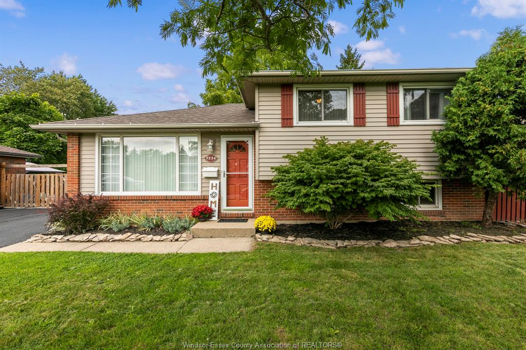 5554 Baldwin - Windsor Home for Sale
