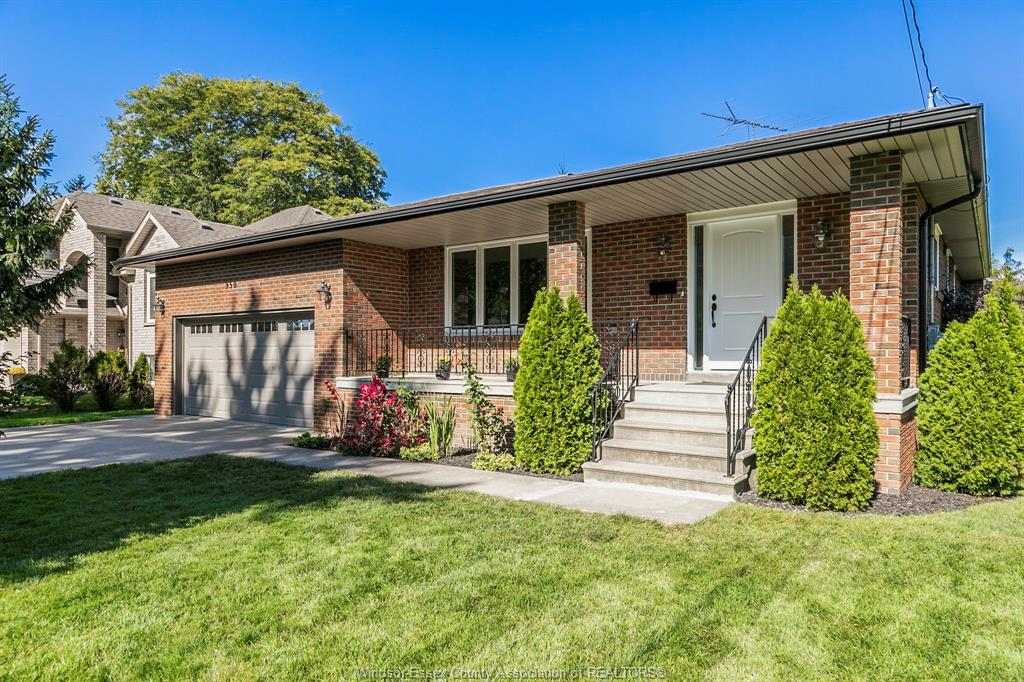 950 Kennedy West - Windsor Home for Sale
