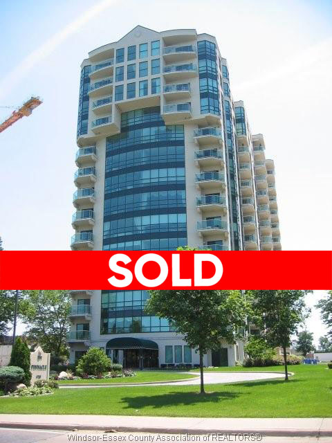 4789 Riverside Drive East #707 - Windsor Condo for Sale