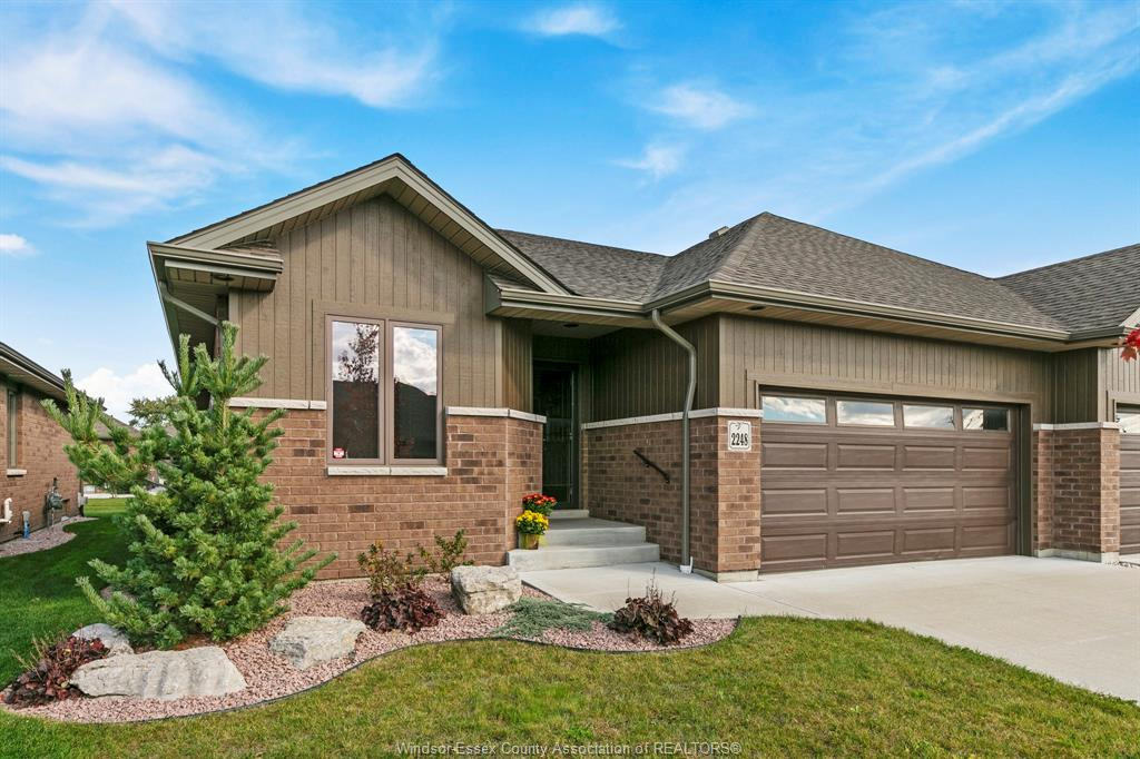 2248 Gatwick - Windsor Home for Sale