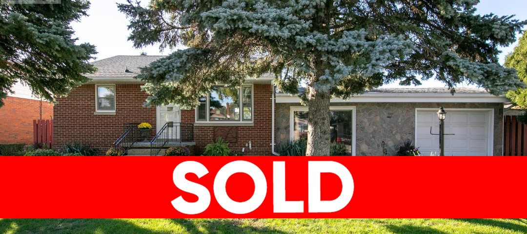 3764 Poplar, Windsor Home Sold!